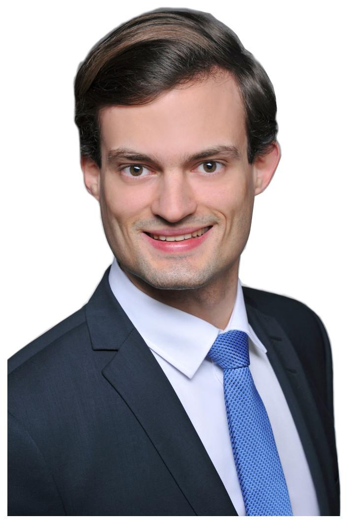 Dr. jur. Sebastian Weber